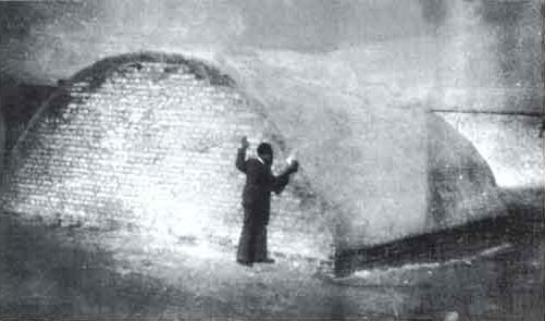 Tombeau des victimes du farhud 1941