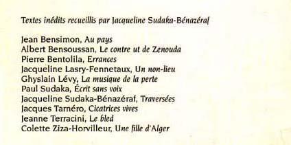 Voix juives d algerie 6